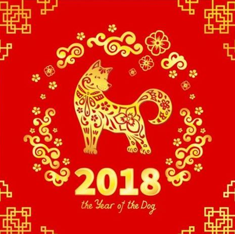 Fortune Tales | The Story of Chinese New Year