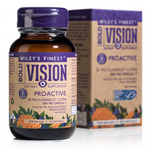 3.(Wiley's Finest) Bold Visio Eye Health