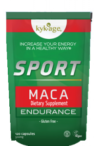 7.Kykage Sport Sports nutrition supplement