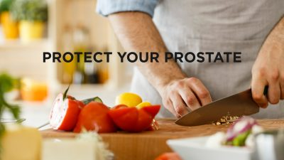 5 natural ingredients help with Benign prostatic hyperplasia (BPH)